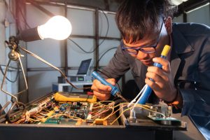 How to Remove Solder, and Other Soldering Tips