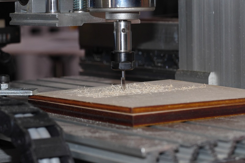 Best CNC Router for Woodworking