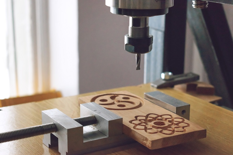 CNC Router for Small Shop