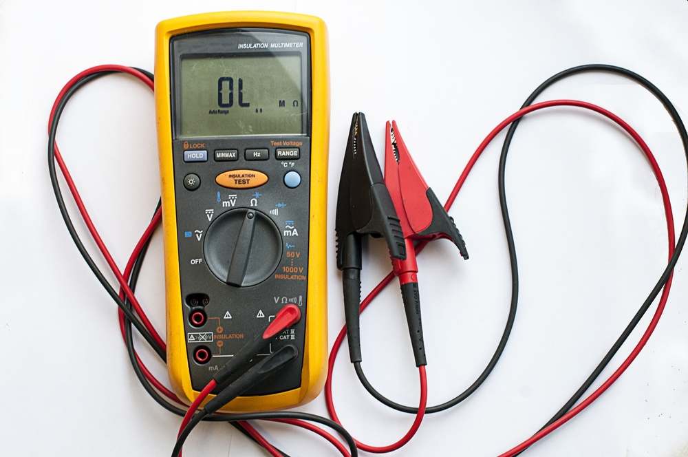 What Does OL Mean on a Multimeter?