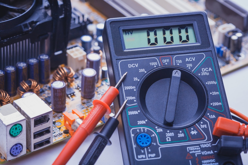 How to Use a 7-Function Digital Multimeter