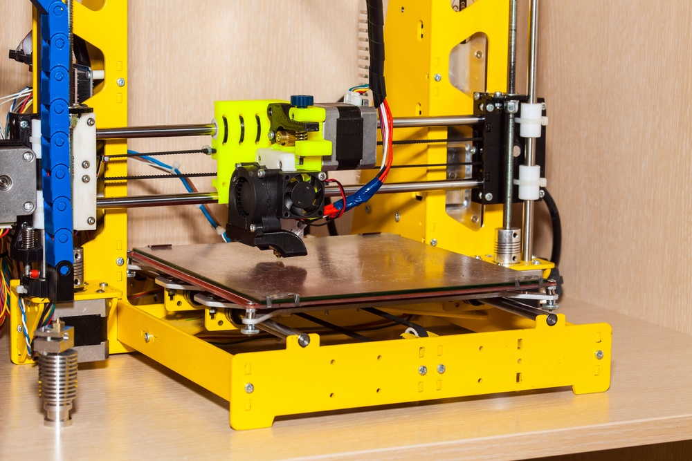 What Are the Types of 3D Printers?