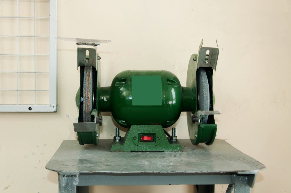 What is a Good Bench Grinder?