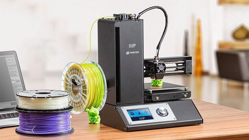How to Connect Monoprice 3d Printers to Wi-Fi