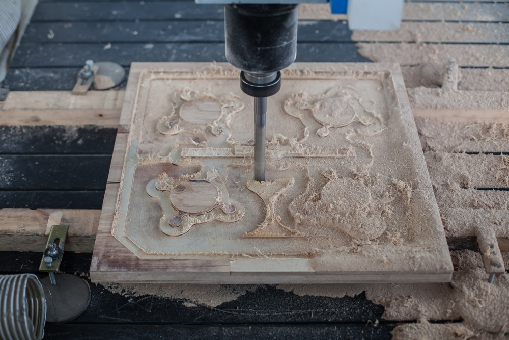 The Top 5 Best CNC Routers Under 1000