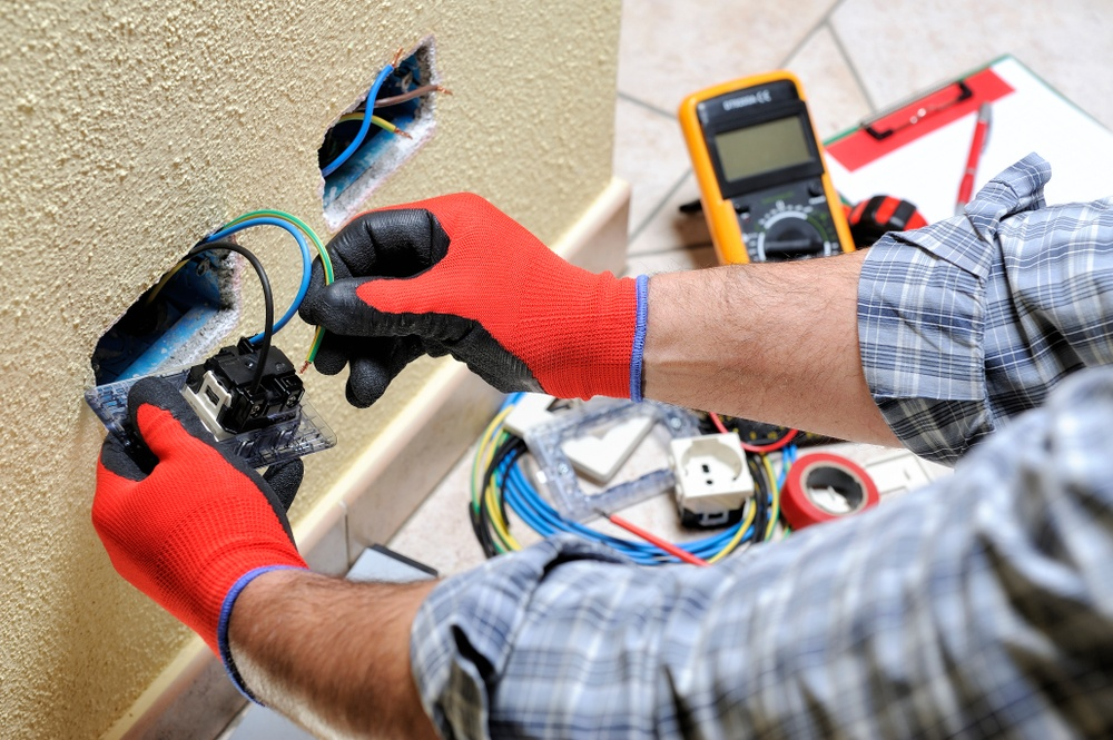 How to Check for a Broken Wire with a Multimeter