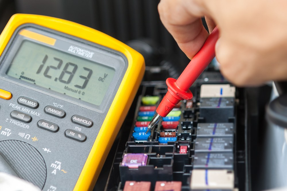 How to Test Car Fuses with a Multimeter