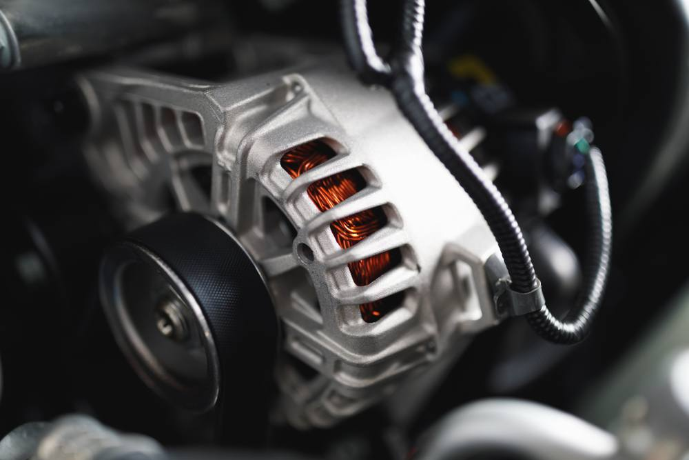 How to Test a Car Alternator with a Multimeter