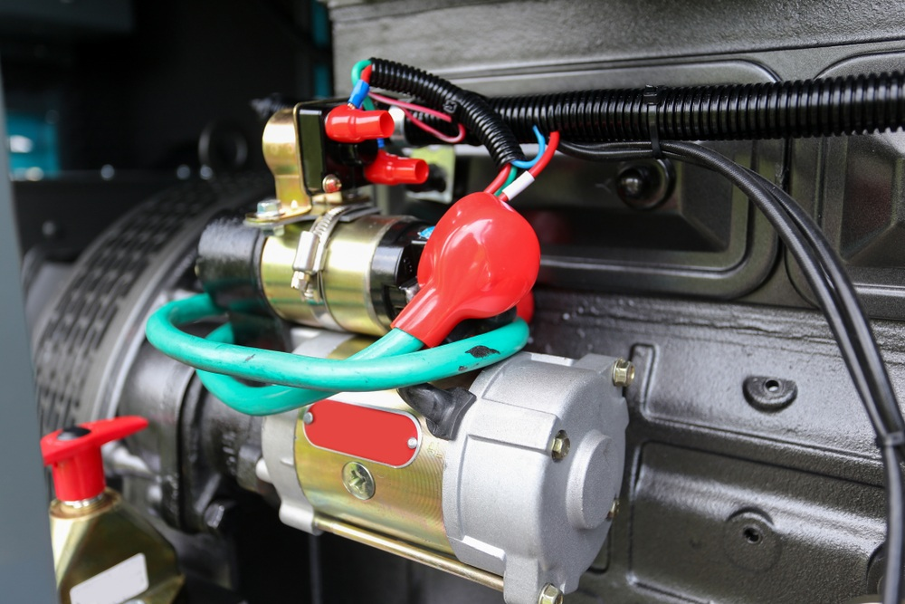 How to Test a Starter Solenoid with a Multimeter