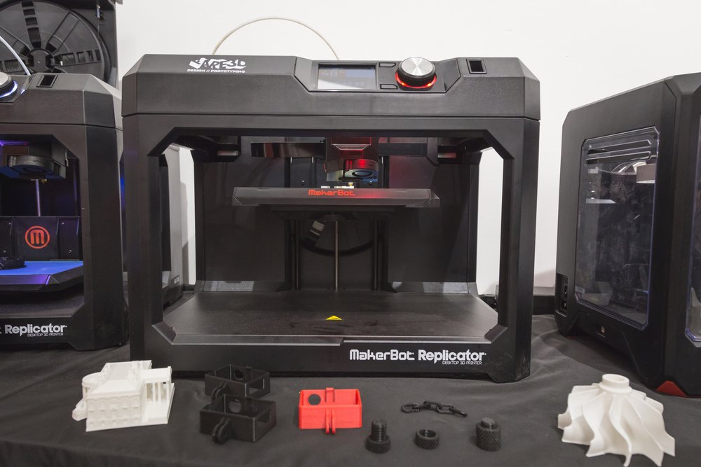 How Much Does a Commercial 3D Printer Cost?