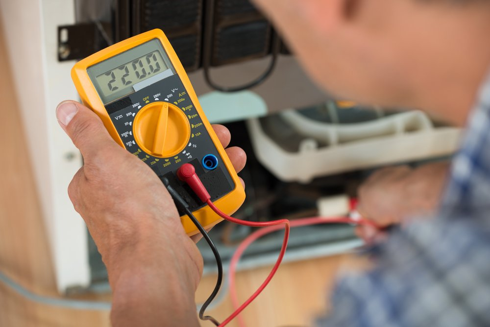 The ACV in a Digital Multimeter and its Purpose