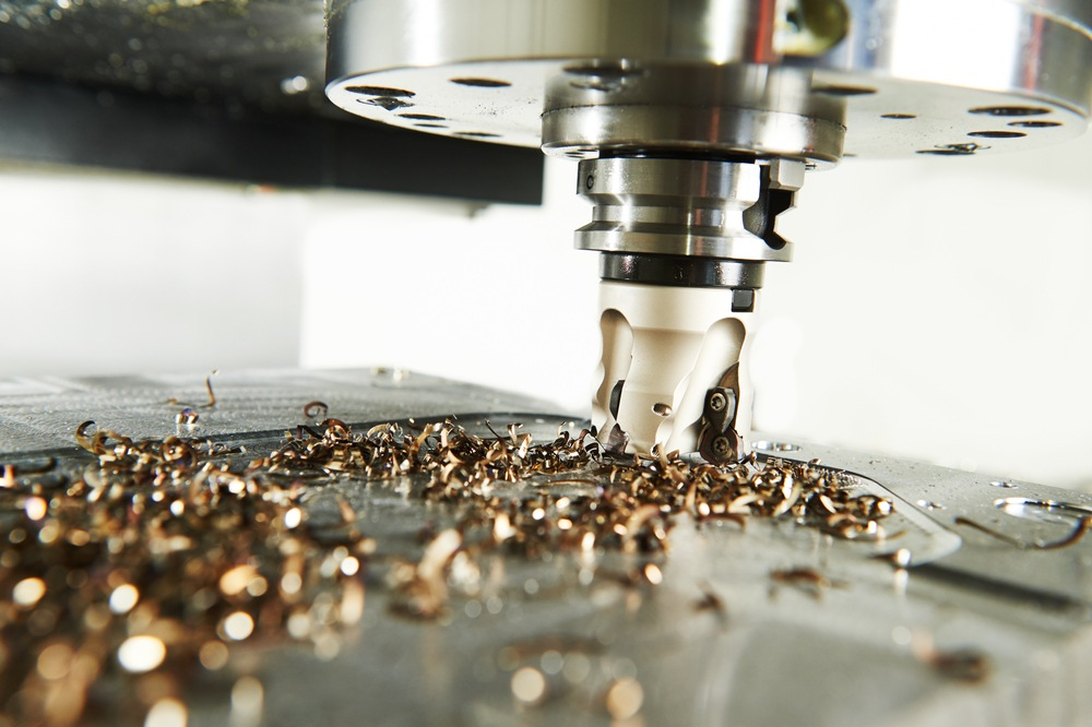Can CNC Routers Cut Metal?