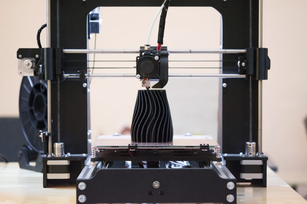 Can You Leave A 3D Printer Unattended?