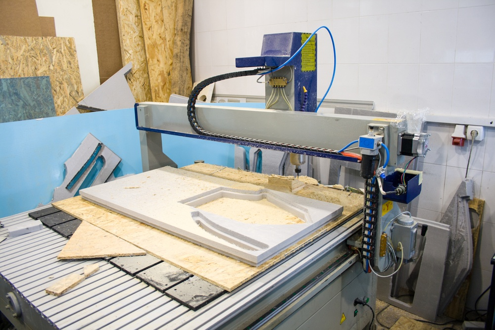 What are CNC Routers Used for?