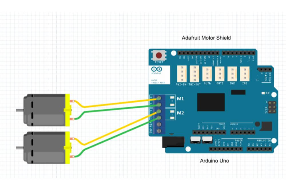 How to Interface a DC Motor with Arduino