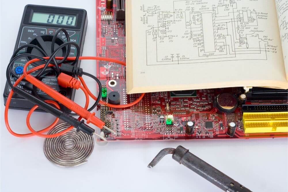 How to Calibrate a Soldering Iron