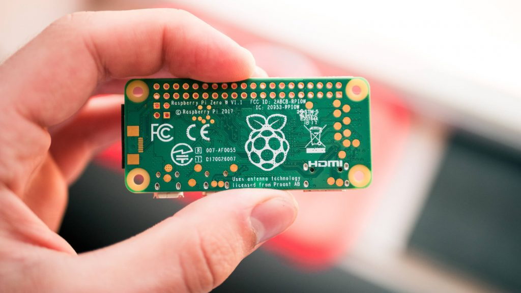 How To Use a Raspberry Pi as a Thin Client