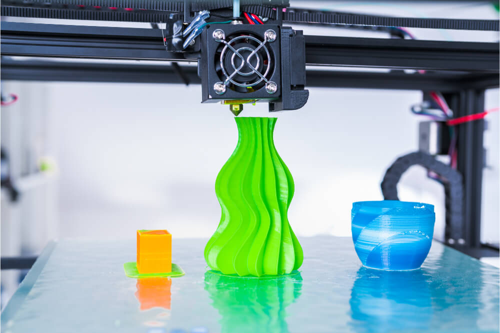 How Big Can 3D Printers Print?