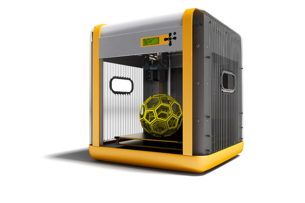 What 3D Printers Can Print Polycarbonate?