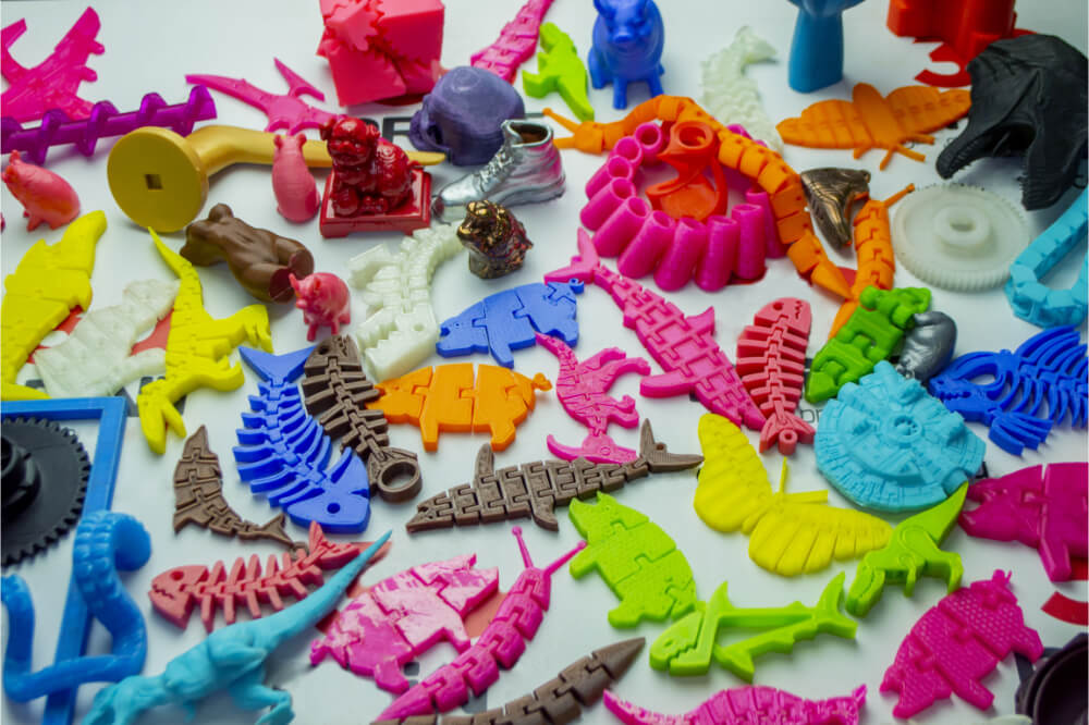 Are 3D Printers Toxic?