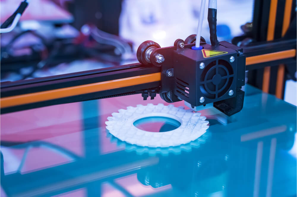 Why Do 3D Printers Make an Outline?