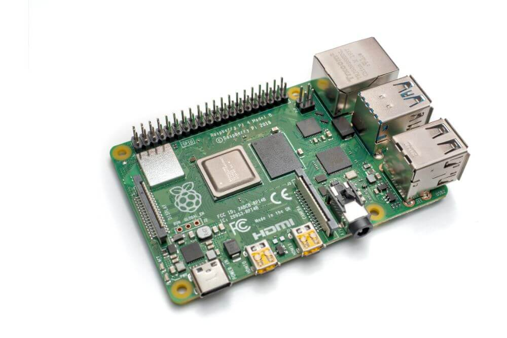 What is a Single Board Computer?