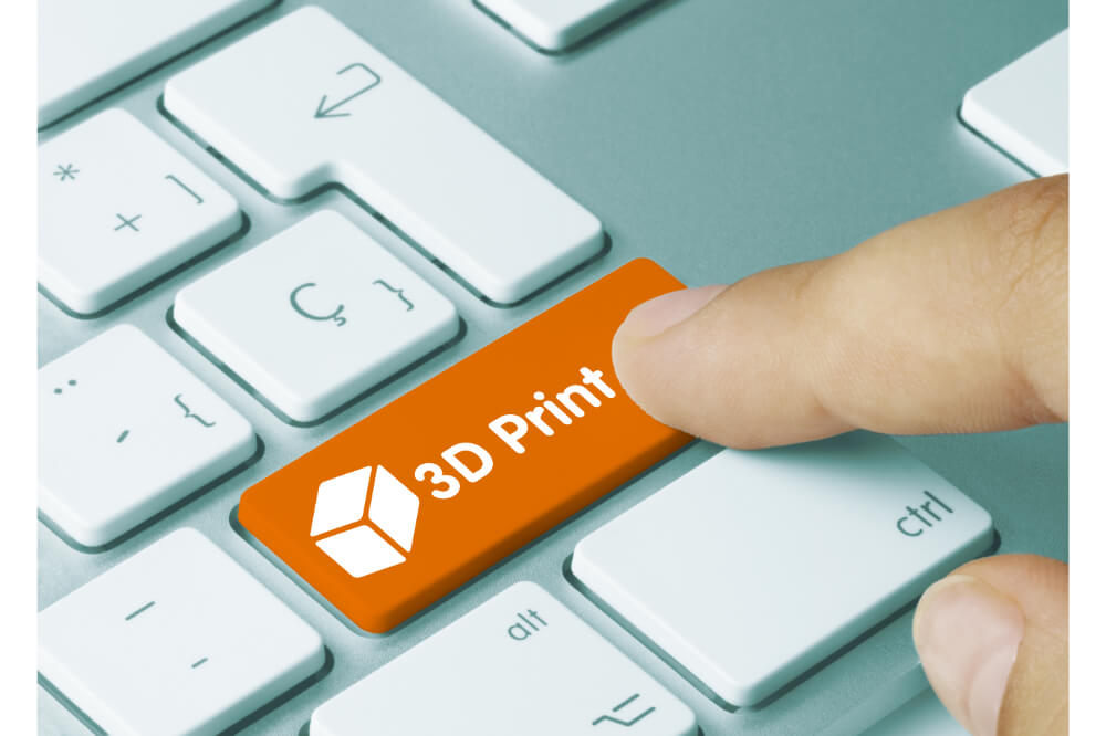 What Language Do 3D Printers Use?