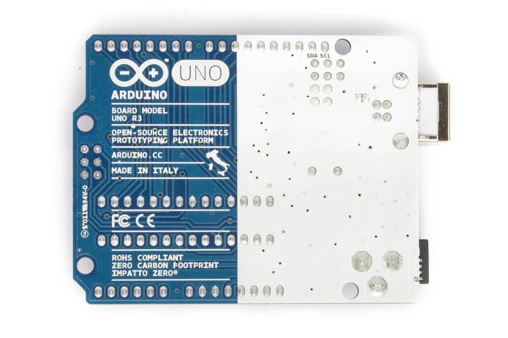 What is an Arduino Uno R3 Board?