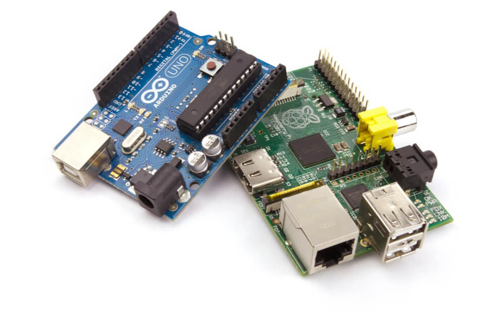 How to Connect a Raspberry Pi with Arduino?