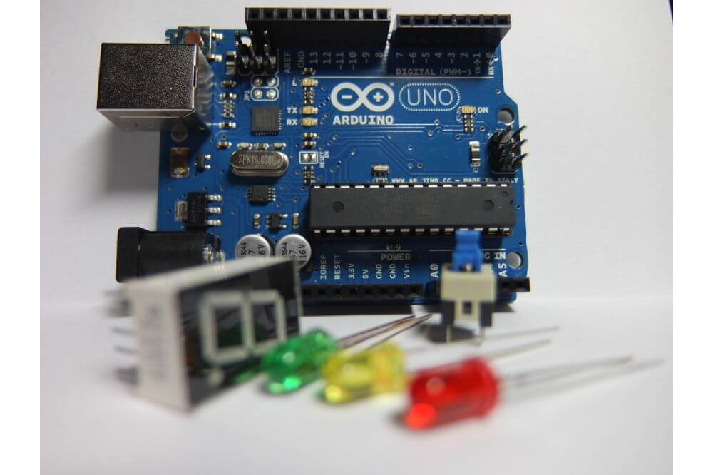 What the Arduino Uno is, and How it Works