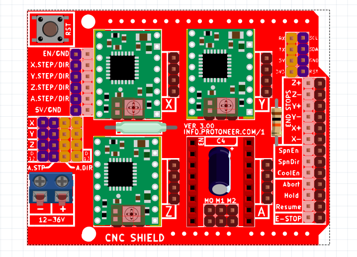 Assembling the Arduino UNO Unit What You Will Need 2