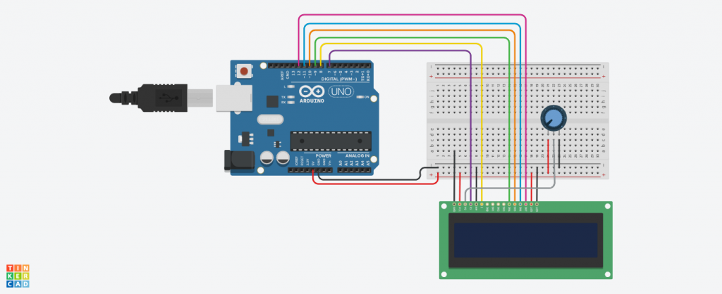 How to Connect Arduino to an LCD Connecting Arduino to LCD
