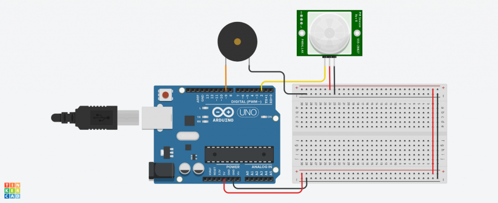 How to Connect a PIR Sensor to an Arduino Uno Connecting your PIR sensor to an Arduino Uno