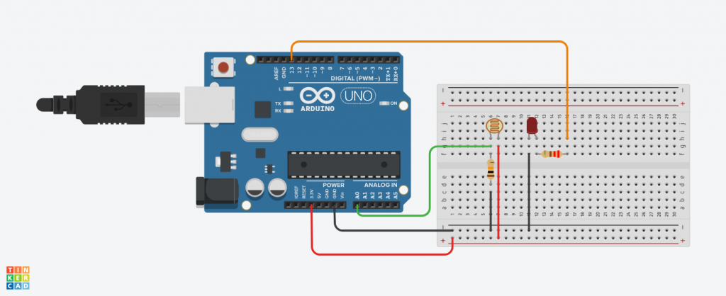 How to Connect an LDR to Arduino
