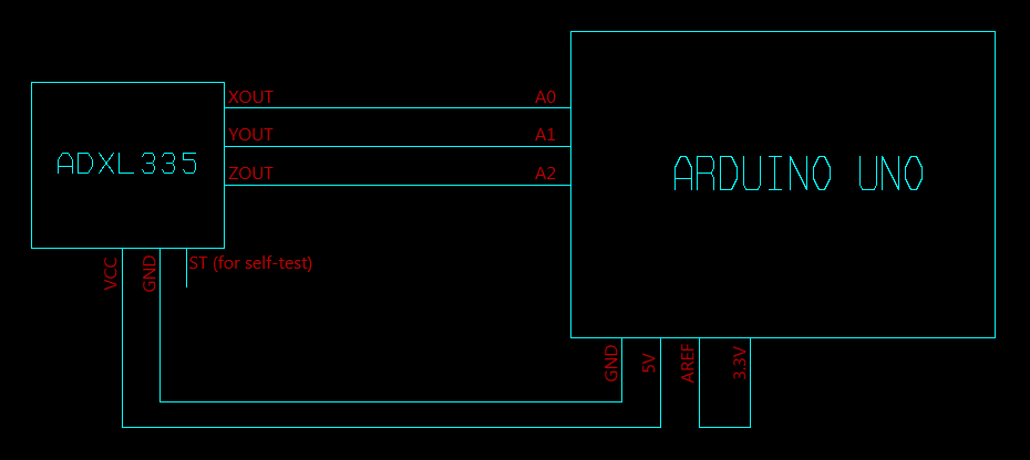 How to Interface an Accelerometer with Arduino