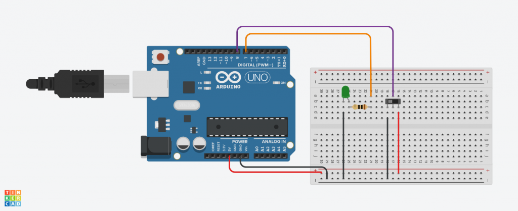 Setting Up the Arduino Switch