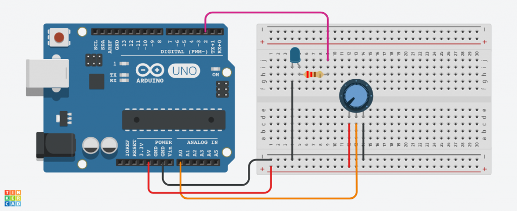 What Is Analog in Arduino
